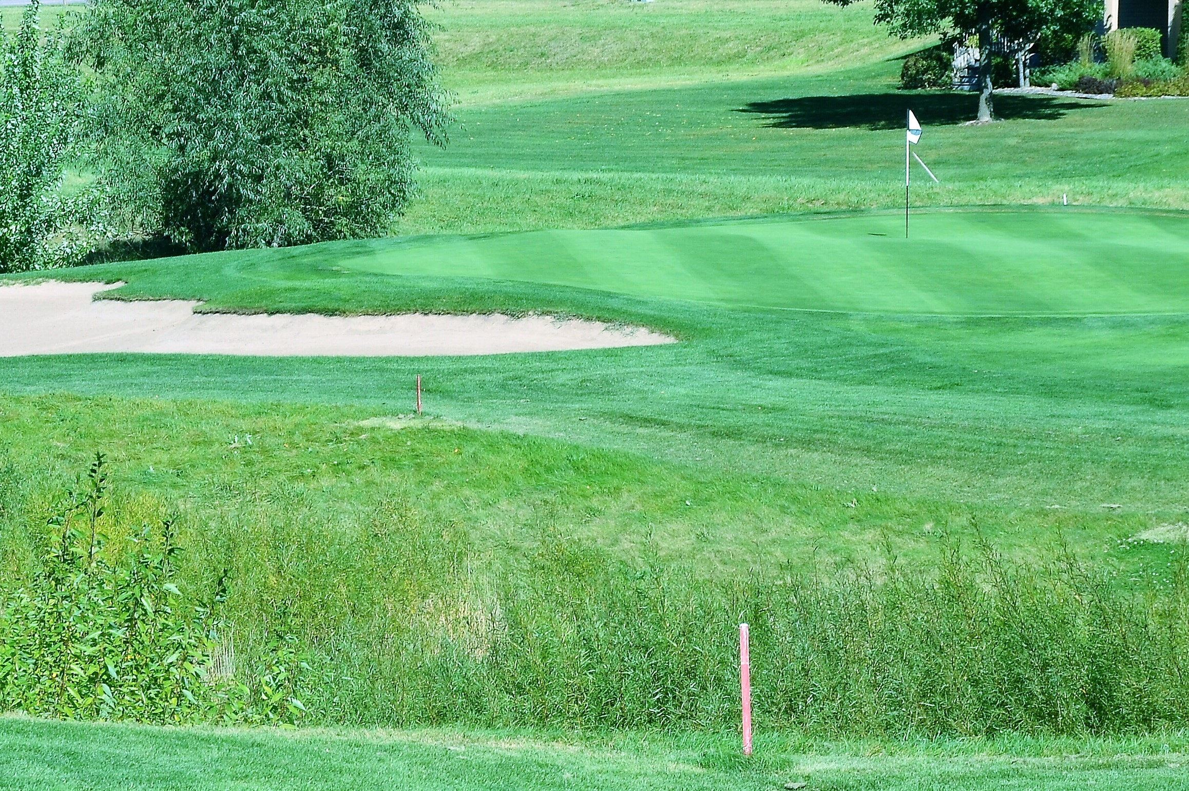 My Homepage - Legacy Golf in Faribault